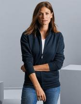 Ladies´  Authentic Sweat Jacket