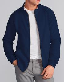 Premium Cotton® Sweat Full Zip Jacket